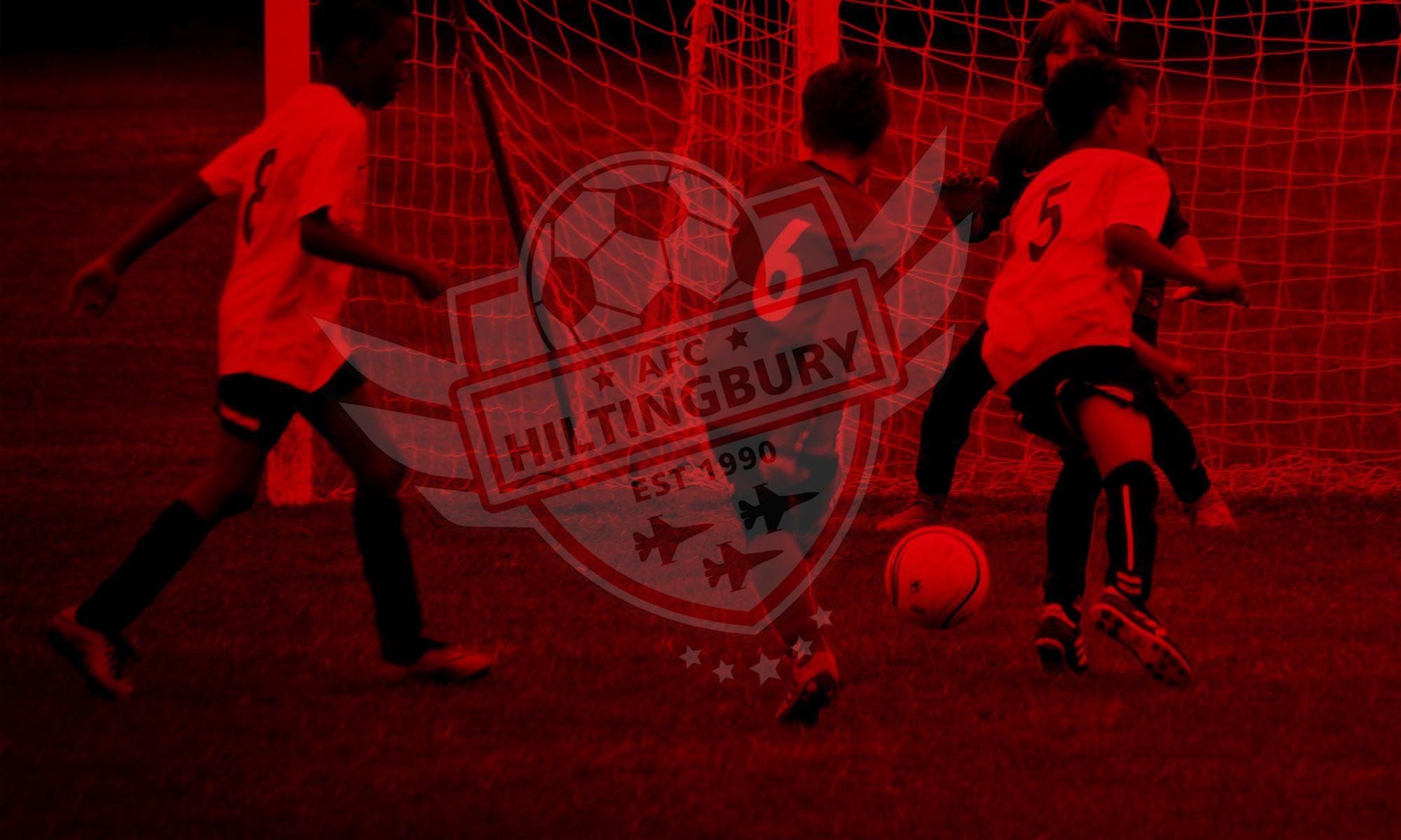 AFC Hiltingbury